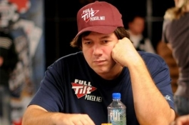 "The Online Railbird Report:   The Return of ""martonas,"" the Fall of Benyamine"