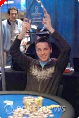 Bajnokot avattak a PokerNews Cup főversenyén!