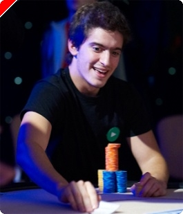 EPT Londres: Rui 'Arise' Milhomens Atinge a Final Table