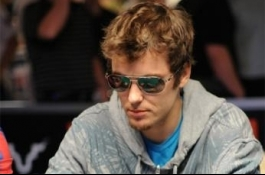 The WSOP Main Event on ESPN: Prahlad Friedman Returns to Rapping, Peter Eastgate and Joe Hachem...