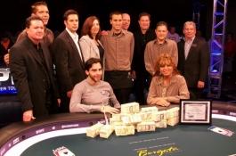 Online Poker Spotlight: Olivier Busquet