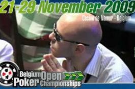 Belgium Open покер шампионатът се завръща с очакван...