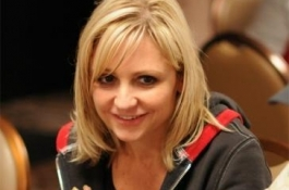The Nightly Turbo: Jennifer Harman Naked, Phil Ivey's Running Good, and More
