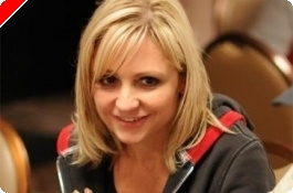 Обзор новостей покера: Обнаженная Дженнифер Харман...