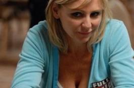 PokerNews BlitzNews: Jennifer Harman nackt, bei Phil Ivey läuft es gut und weitere News…