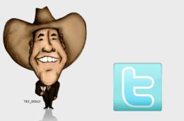 """Doyle Brunson """"набира"""" хиляди последователи в  Twitter"""