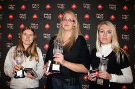 Eesti Naiste Pokkeriliiga 2009 võitja on selgunud (lisatud video!)