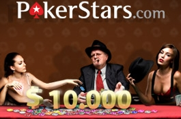 Vinn ett $10k EPT paket via PokerStars/PokerNews liga