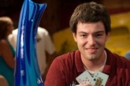 Brandon Hall vinner UltimateBet Aruba Poker Classic 2009