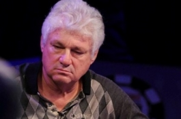 Barry Shulman vinner rafflande WSOPE-final