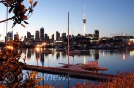 The PokerNews Jet Set: Auckland