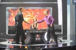 Negreanu Shines on the Pokerstars.Net Million Dollar Challenge Debut