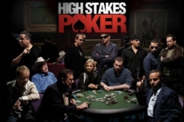 Покер БЛИЦ: AJ Benza вън, Още едно Покер ТВ шоу и други