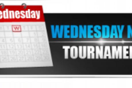 Всяка Сряда страхотни турнири в Redkings с гарантирани...