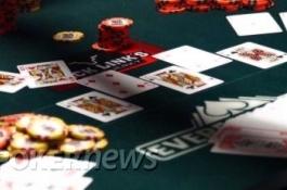 PokerNews Fem verst Bad Beats forrige uke
