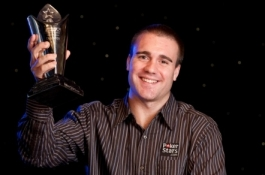 Aaron Gustavson vinner PokerStars EPT London over Peter Eastgate