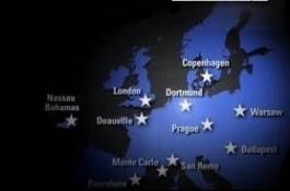 EPT London – To nordmenn blant de 24 som skal spille dag 4