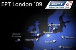 Tre norske spillere videre til EPT London dag 3
