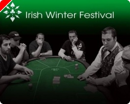 Last Chance to Qualify for the Irish Winter Festival + more