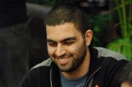 PokerStars Asia Pacific Poker Tour Auckland Day 1a: Emad Tahtouh Leaps Ahead of the Pack