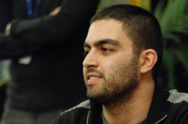 Asia Pacific Poker Tour Auckland Dag 1a: Emad Tahtouh chipleader