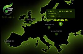 Класирайте се за Unibet Open Warsaw