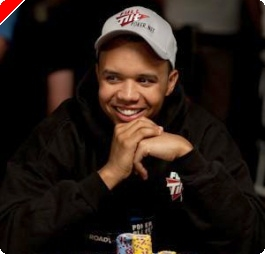 World Series of Poker November Nine: Phil Ivey