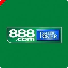 Hoje às 19:35 $500 PokerNews Cash Freeroll - 888 Poker