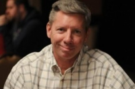Kuulsuste Halli uueks liikmeks valiti Mike Sexton
