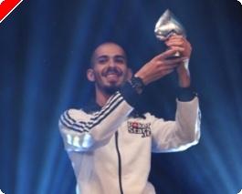 Marco Figuccia Wins IPT Nova Gorica