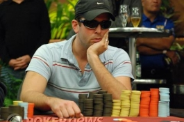 Pokerstars Asia Pacific Poker Tour Auckland Day 2: Jason Brown Holds Massive Chip Lead