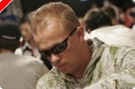World Series of Poker 유럽:  Vilmunen가 이벤트#3,£5,000 포트 리밋트...