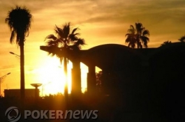 World Poker Tour Marrakech: Over 400 Players Take the Felt in Africa