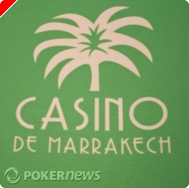 Botond Balázs továbbjutott a WPT Marrakech afrikai pókertornán