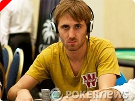 World Poker Tour Marrakech 2009 - Jour 2 : Lacay écrasant chipleader