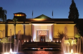 World Poker Tour Marrakech: Над 400 стартират в Африка