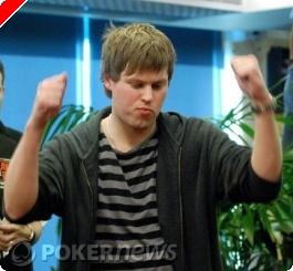 PokerStars Asia Pacific Poker Tour Auckland: Simon Watt győzedelmeskedett