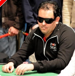 "Nuno ""zumy"" Coelho Vence Etapa #29 do PT Poker Series"