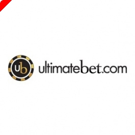 Hoje 23:05 GMT $1,215 Freeroll Series na UltimateBet