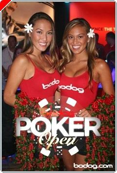 Bodog Poker Open IV