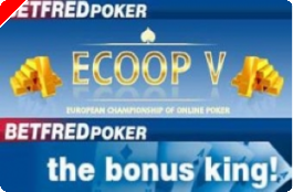 $5,000 PokerNews Cash Freerolls na Betfred Poker