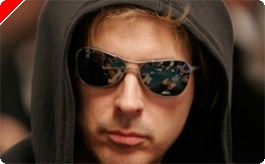 Phil Laak a PartyPoker World Open V bajnoka