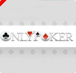 Hoje às 22:00 $2,500 PokerNews Cash Freeroll na OnlyPoker