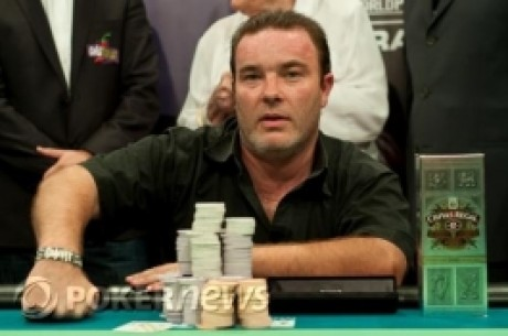 Christophe Savary vinner World Poker Tour Marrakech