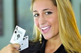 Vanessa Rousso ikke till i High Stakes Poker