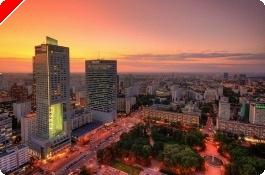 География с RU.PokerNews: Варшава