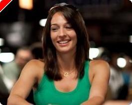 Kara Scott Linked with High Stakes Poker Job + more