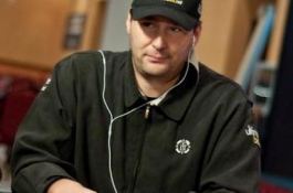 Phil Hellmuth coacher WSOP November Nine spiller