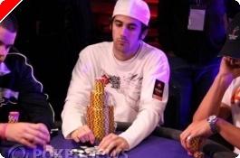 WSOP ヨーロッパ メインイベント デイ4: ファイナルテーブルが決まる