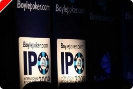 Boylepoker International Poker Open Review
